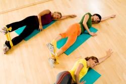 Physiotherapie - Blasenschwäche und Inkontinenz
