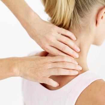 Physiotherapie - Nackenschmerzen - Fehlhaltungen führen zu ...